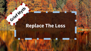 PetCloud - Grief Myth #3 - Replace The Loss