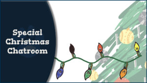 Special Christmas Chatroom