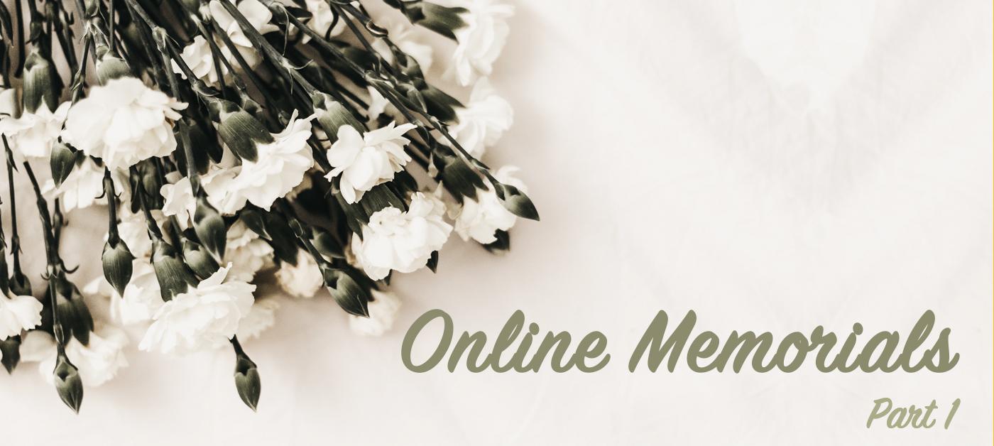 Online-Memorials-Part-1
