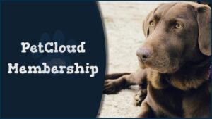 PetCloud Membership