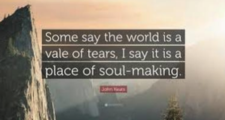 Soul Making